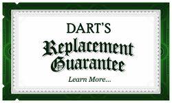 Dart's Guarantee